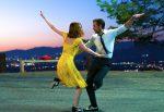 La coppia nella scena più iconica di La La Land