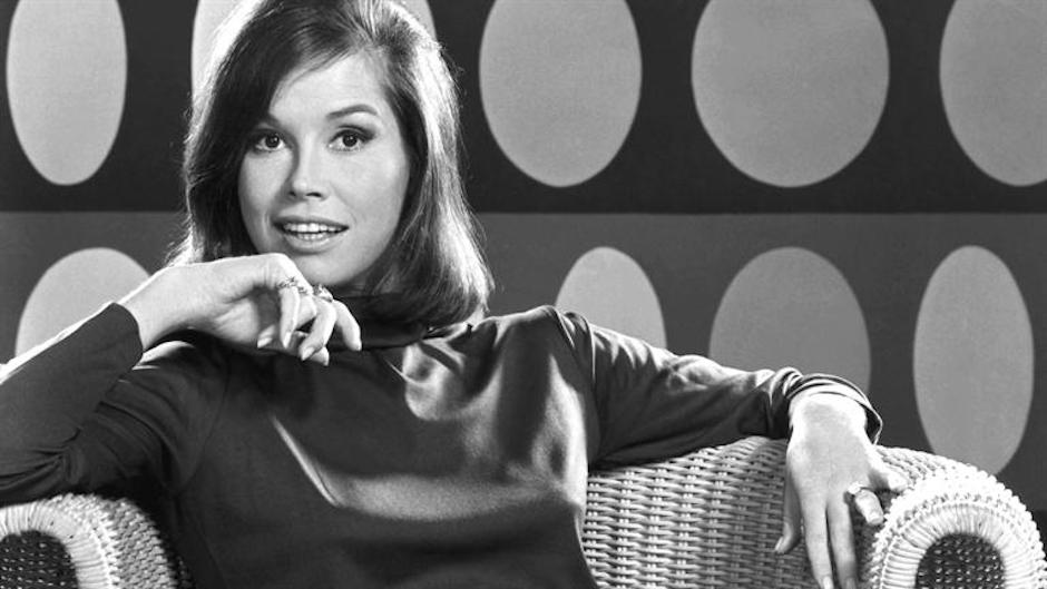 Addio a Mary Tyler Moore