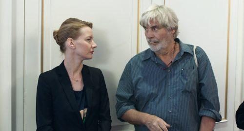 Winfried e Ines, al centro di Vi presento Toni Erdmann