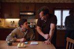Casey Affleck insieme a Kenneth Lonergan