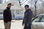 Kyle Chandler e Casey Affleck in Manchester By The Sea