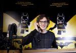 Lego Batman - Il Film, Alessandro Sperduti Robin
