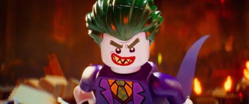 Lego Batman - Il Film, Joker