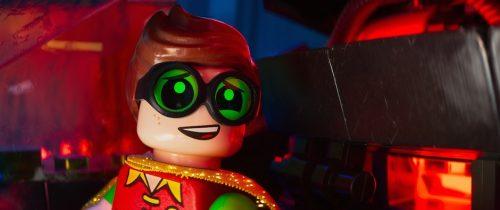 Lego Batman - Il Film, Robin