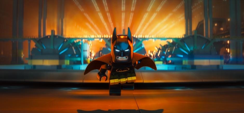 Lego Batman - Il Film presentato dai doppiatori italiani