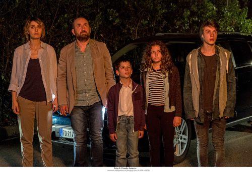 Mamma o papa, la famiglia al centro del film
