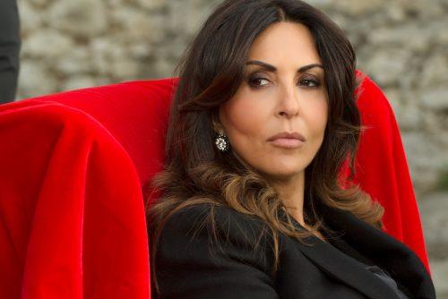 Omicidio all'italiana, Sabrina Ferilli