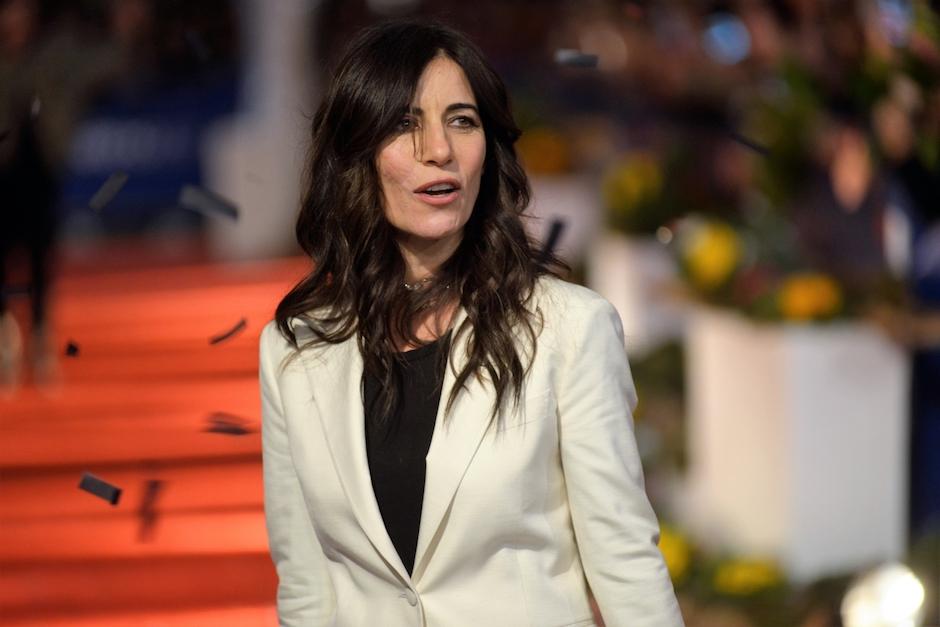Sanremo 2017, seconda serata Paola Turci