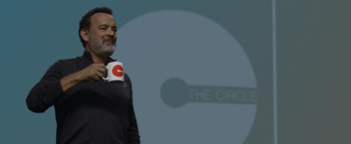 Tom Hanks star e produttore di The Circle