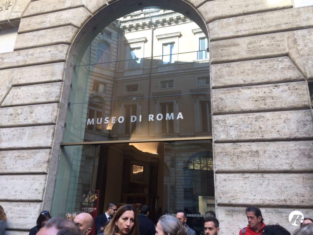 Roma. Bergamo: