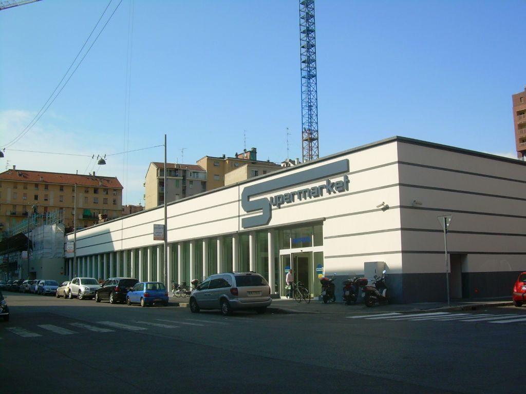 Inaugurato a Roma il superstore Esselunga realizzato da Colombo Costruzioni