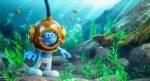 I Puffi: Viaggio nella foresta buffo subacqueo
