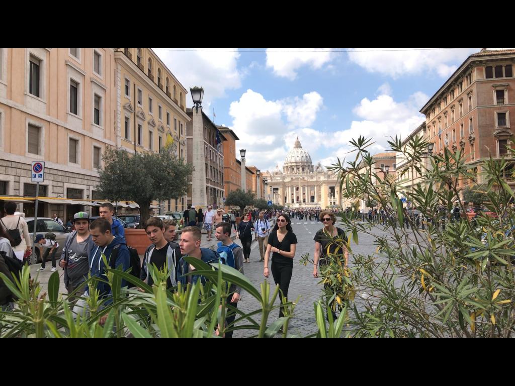 Tassa di soggiorno, Roma al top per incassi: 130 milioni - Radio Colonna