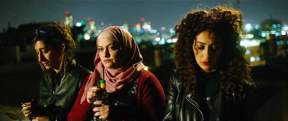 Libere disobbedienti innamorate, opera prima di Maysaloun Hamoud