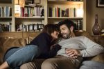 Moglie e Marito, intimità