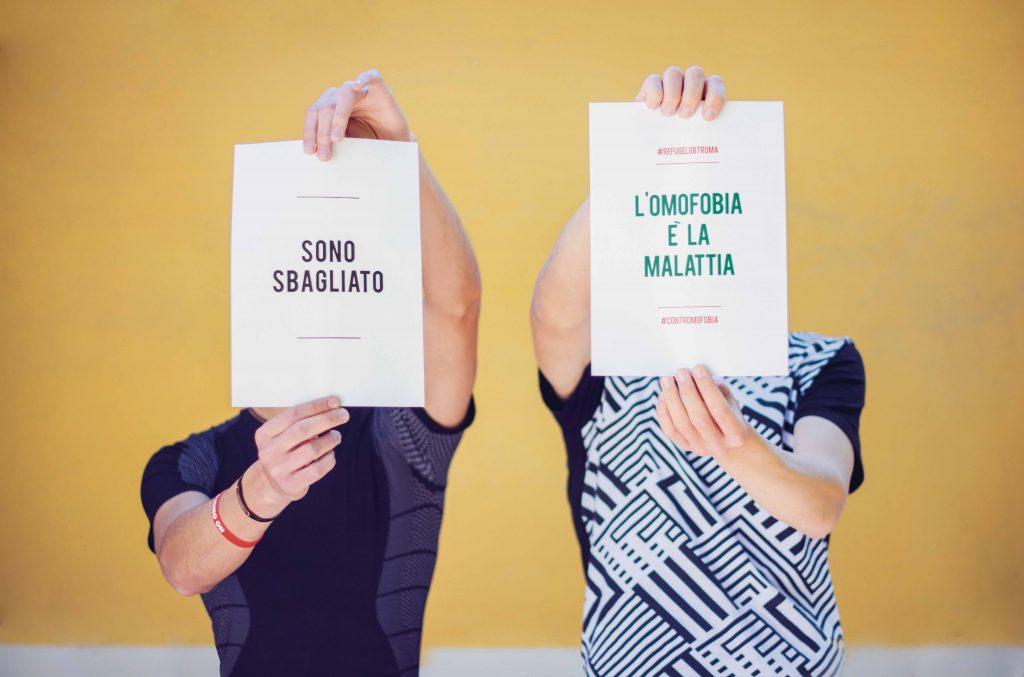 Oggi anche in Toscana è la giornata contro omofobia e transfobia