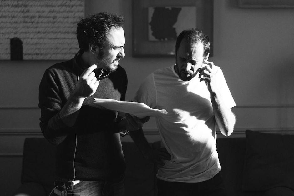 Orecchie, Alessandro Aronadio presenta il film