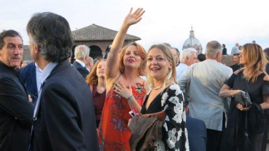 Premio Margutta grande serata e tanti vip
