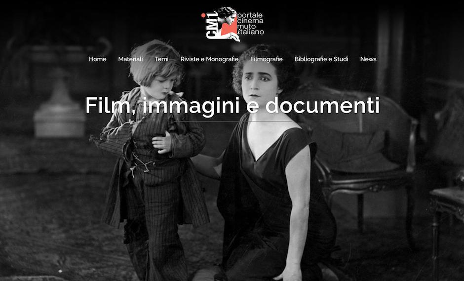 CSC cinema muto italiano
