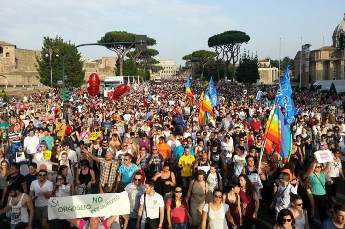Fvg Pride: Serracchiani, è suggello a battaglie per diritti
