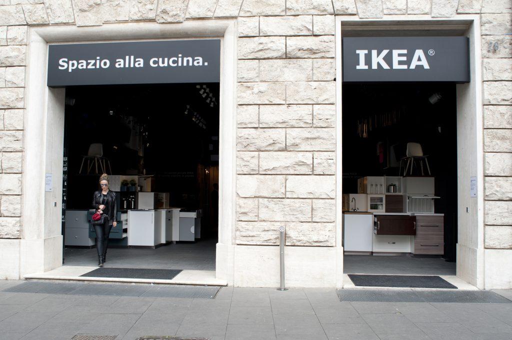 Ikea, pop-up store prolunga apertura fino a 6 gennaio - Radio Colonna