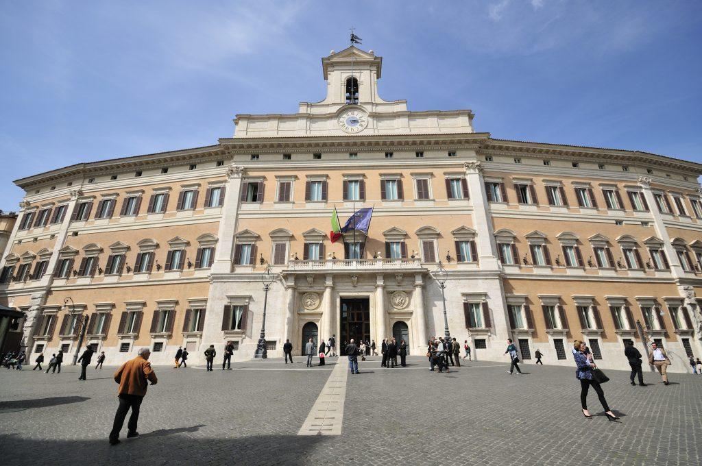Montecitorio domenica il palazzo a porte aperte radio for Diretta da montecitorio