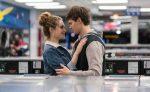 Baby Driver, la coppia protagonista del film