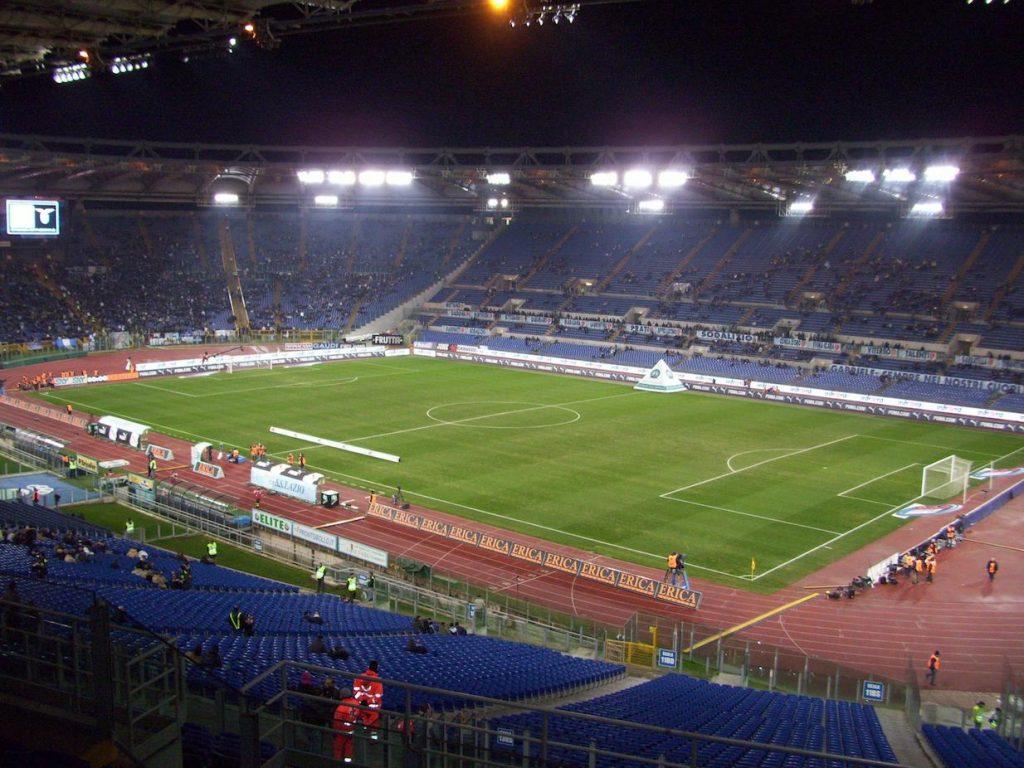 Formello: scritte contro Keita fuori dal centro sportivo della Lazio