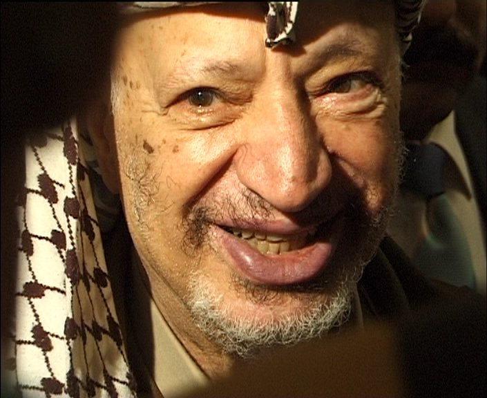 Roma: parco dedicato ad Arafat. Comunità ebraica: