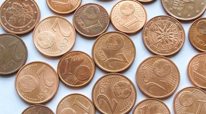 Monete da 1 e 2 centesimi: nessun addio