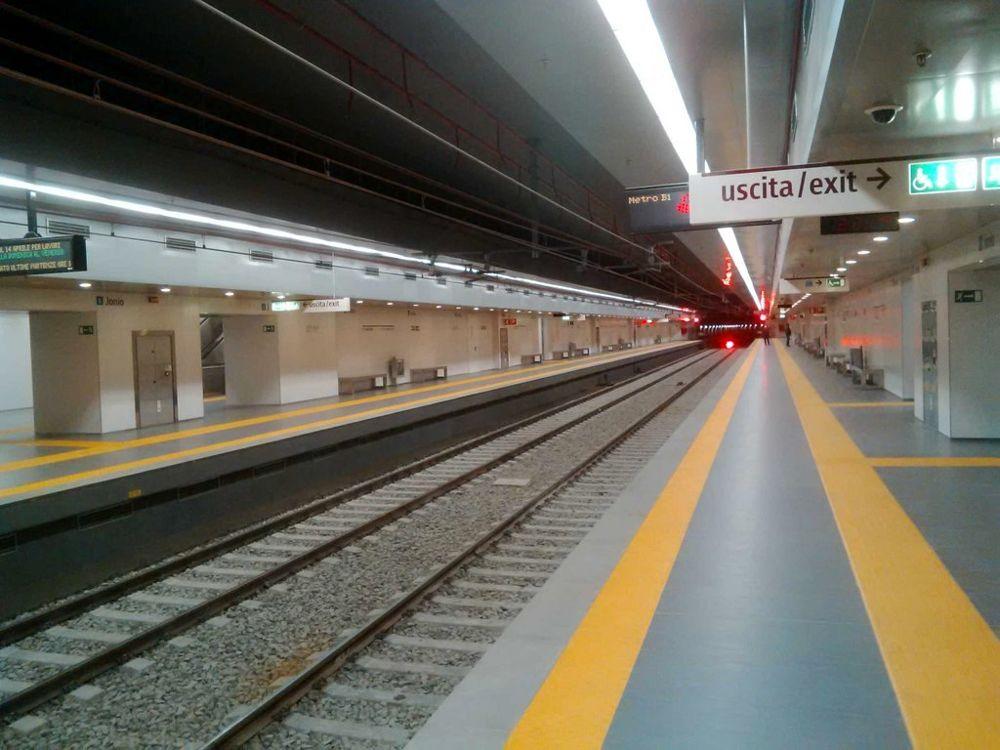 Metropolitana Atac