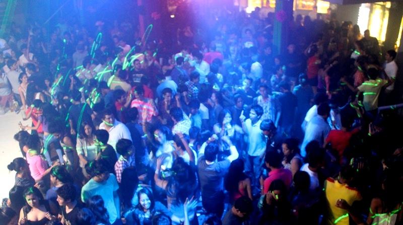 Buttafuori, controlli nelle discoteche