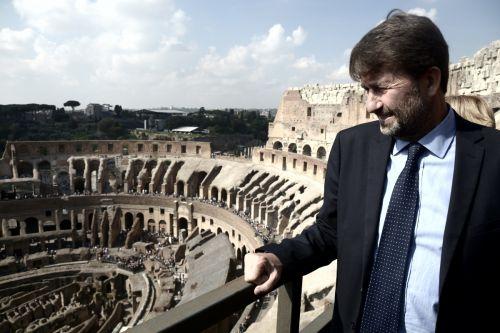 Dopo 40 anni riapre l'attico del Colosseo