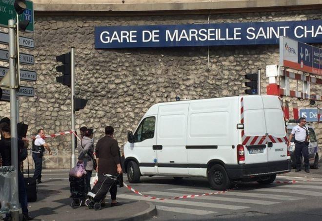 L'omicida di Marsiglia, era sposato con italiana, aveva vissuto ad Aprilia