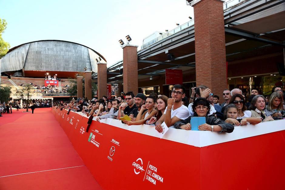 Roma, presentata la dodicesima edizione della Festa del Cinema