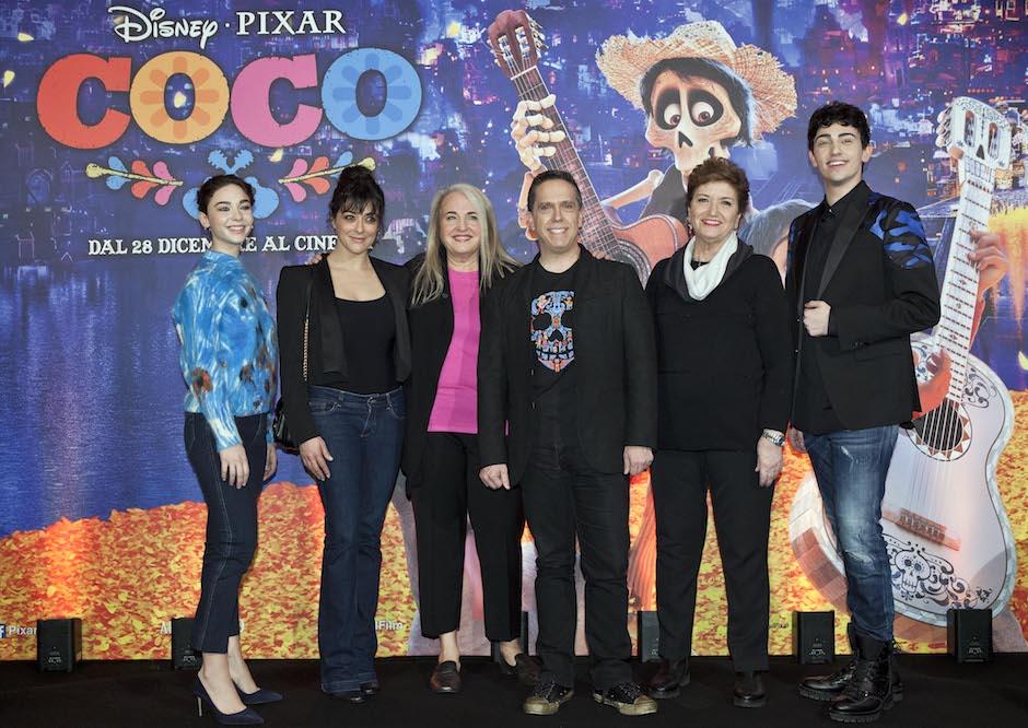 Coco il film nella storia di miguel una lezione per adolescenti e