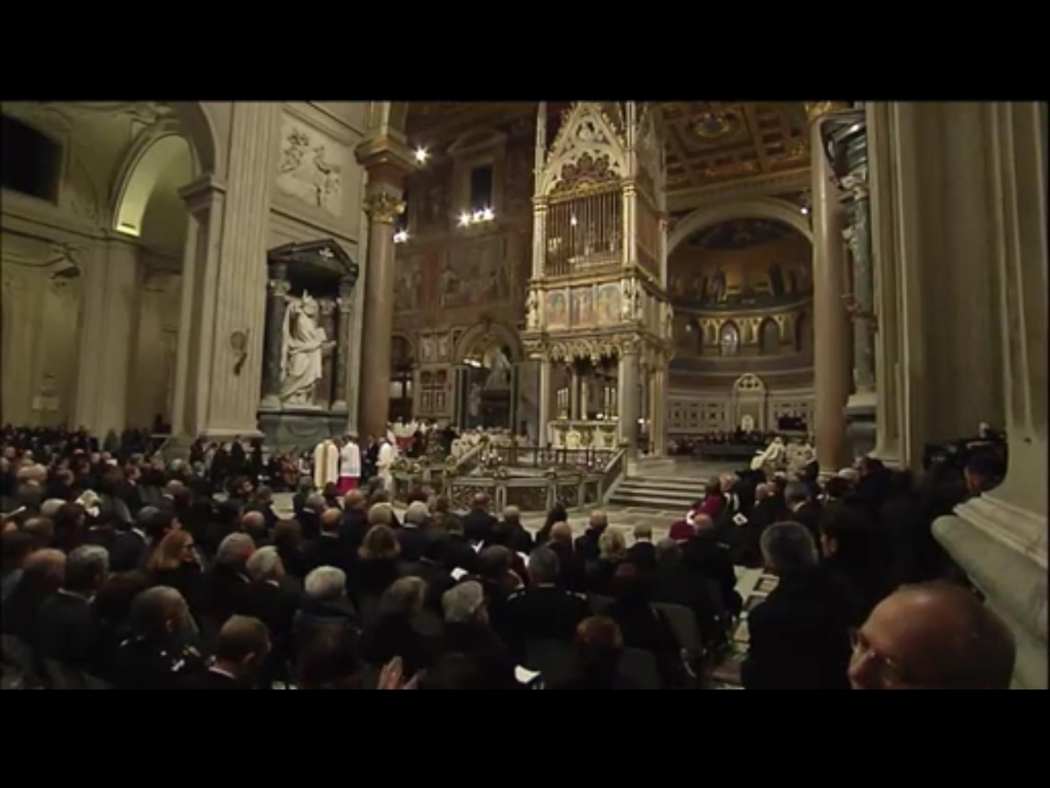 Sant'Egidio celebra i 50 anni