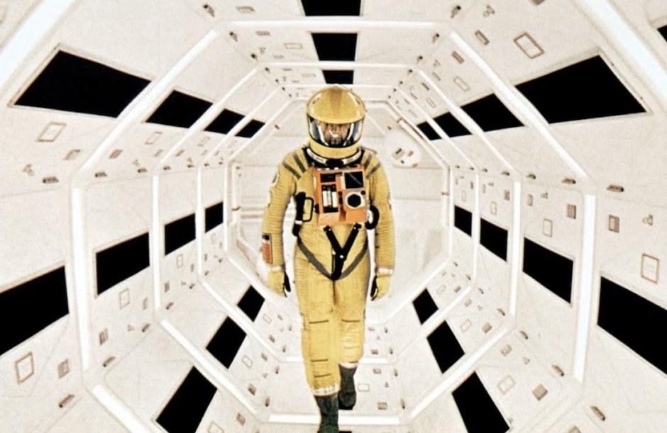 Image result for 2001 Odissea nello spazio restaurato