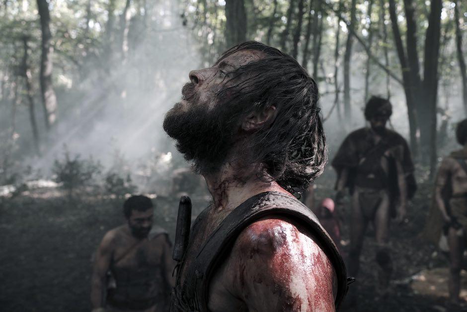 More movies like Conan.  - Page 7 Alessandro-Borghi-è-il-protagonista-del-film-Il-Primo-Re-insieme-ad-Alessio-Lapice