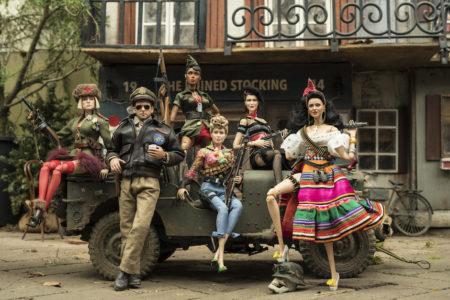 Benvenuti a Marwen, il nuovo magico film di Zemeckis al cinema