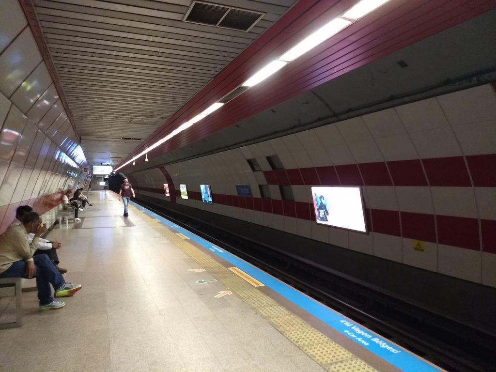 I mezzi pubblici a Istanbul: un modello per Roma?