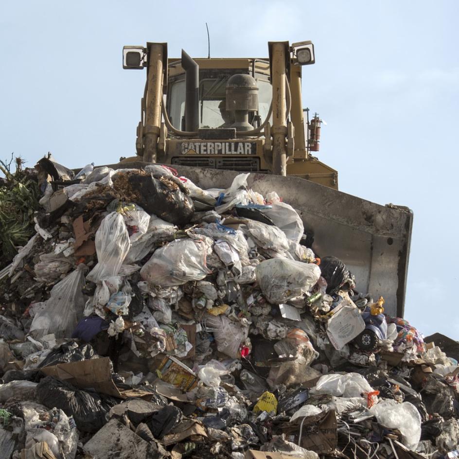 Quando la discarica è un miraggio: l'eterno conflitto sui rifiuti a Roma