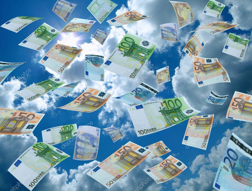 Gli Italopitechi e il default prossimo venturo - Pagina 4 Soldi-che-volano