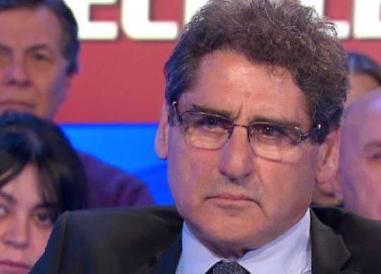 Salvatore Buzzi, Mafia Capitale