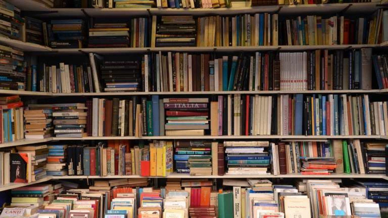 Libreria A Porta Di Roma librerie romane tra voglia di riaprire e paura delle multe