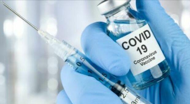 Vaccinazione in Vaticano