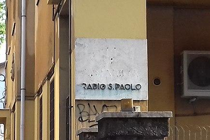 Radio S. Paolo