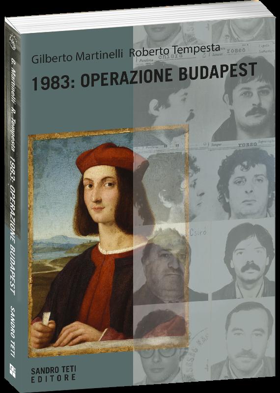 1983: operazione Budapest