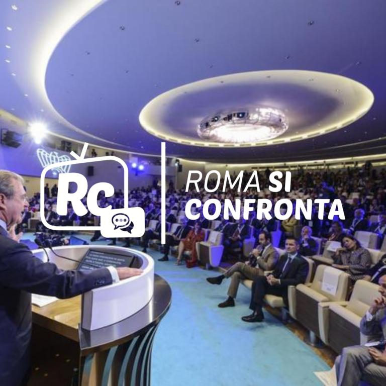 Candidati sindaci: La corsa di Carlo Calenda